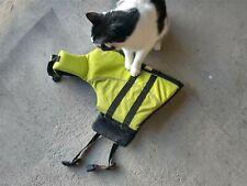 New listing Ruffwear Dog Life Vest - Medium - Yellow - Pre-Owned