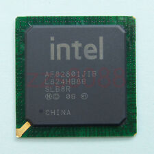 Original intel SLB8R AF82801JIB BGA Chipset with solder balls NEW