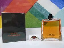 SOUL BY COSTUME NATIONAL PARFUM SPRAY 3.4 OZ / 100 ML NEW IN BOX SEALED