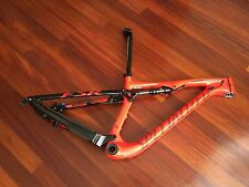 specialized epic elite world cup 29 carbon(2015) talla s