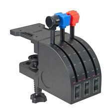 Logitech Pro Flight Throttle Quadrant Joystick 945-000015