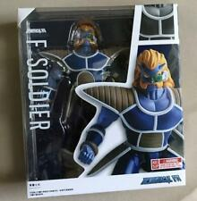Demoniacal Fit Dragon ball Z SHF Type Freeza Ginyu Force Soldier New in stock