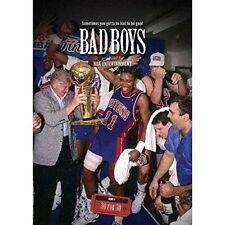 ESPN Films 30 for Bad Boys DVD Standard Region 1