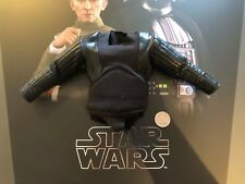 Hot Toys Star Wars Darth Vader Black Under Shirt MMS434 loose 1/6th scale