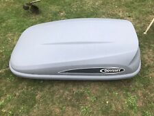 Roof Box Odyssey SIlver