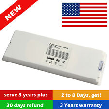 A1185 For Apple MacBook A1181 White Rechargeable Battery Cycle Count O