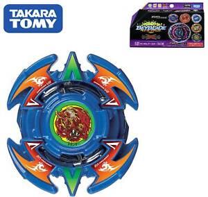 Takara Tomy Beyblade Burst B186 Dranza V2.0C.Rb #03 (Confirmed)