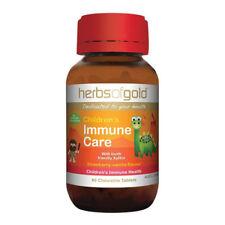 Herbs of Gold Children's immune health 60chewable tablets-Best Price