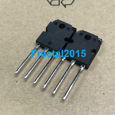 1pairs 2SB817/2SD1047 KTB817/KTD1047 B817/D1047 Transistor KEC TO-3P