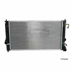 One New Koyorad Radiator A2335 1640022070 for Toyota Celica