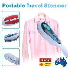 Portable Mini Travel Handheld Iron Clothes Steamer Garment Wrinkle Steam Brush