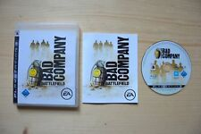 PS3 - Battlefield: Bad Company - (OVP, mit Anleitung)