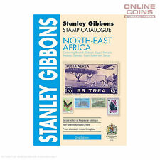 2017 Stanley Gibbons - Stamp Catalogue North East Africa Catalogue 2nd Edition