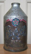 New listing Southern Select Crowntainer Cone Top Beer Can, Galveston, Tx, 12 oz, Irtp