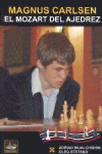 El mozart del ajedrez. NUEVO. Nacional URGENTE/Internac. económico. NARRATIVA