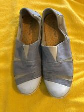 Colombia Slip On Loafers  Sneakers Shoes Women's Size 10