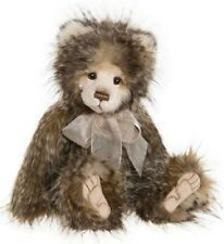 Rachel a 19 Inch Bear From The 2020 Charlie Bears Collection