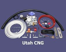 Utah CNG, Complete Diesel CNG Conversion Kit 2 Year Warranty, 4, 6 & 8 Cylinder!