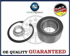FOR BMW 320i 323i  E36  COUPE 09/1990-4/1999 REAR WHEEL BEARING KIT