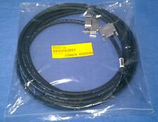 ACS368JS-05M VHDCI Male to HD68M Ultra SCSI Cable - Madison 34 pair 30 AWG 5m