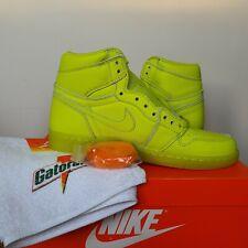 Nike air jordan 1 Gatorade cyber green UK 9 EU 44 US 10 G8RD