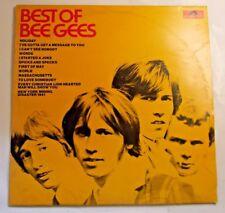The Bee Gees - The Best of The Bee Gees A1 / B2 LP (T)