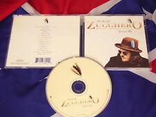 Zucchero-Sugar Fornaciari's - GREATEST HITS CD 1996