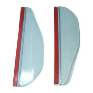 Rainproof Blades Reduce the Dust Attached Clear View and Safer Driving