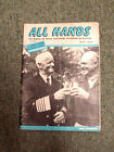 ALL HANDS NAVAL PUBLICATION BULLETIN  MAY 1946 JOINT OPERATION