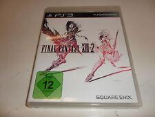 PlayStation 3  PS 3  Final Fantasy XIII - 2 - [PlayStation 3]