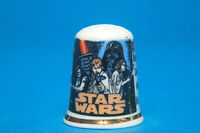 """Star Wars"" The Movie China Thimble B/106"