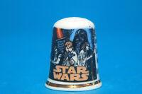 """Star Wars"" The Movie China Thimble B/106"