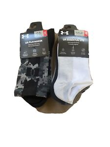 Under Armour Boys Socks