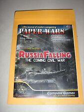 Russia Falling: The Coming Russian Civil War (New)