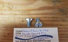 Hobart 5700 5701 5801 Column Guard Blade Guard Pin Replaces 00 290856 2 Each