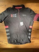 Rapha RCC Classic Flyweight Jersey, Small