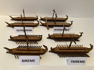 1/600 Galleys, Fleets and 2 ship packs of various types.