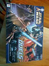 Star Wars Epic Duels Sealed!