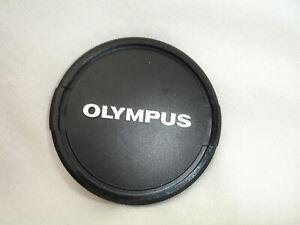 OLYMPUS 55mm lens cap , Genuine