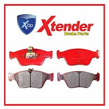 MD710 Front Set Brake Pad Semi Metallic For Mercedes Benz C230/C280/C36 AMG/E300