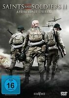Saints and Soldiers II - Airborne Creed von Ryan Little | DVD | Zustand sehr gut