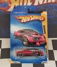 Hot Wheels 2009 FE New Models 028 Barbaric PINK
