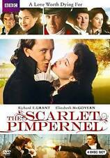 The Scarlet Pimpernel: The Complete Series - [Region 1 ] Brand New Sealed