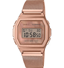CASIO VINTAGE A1000MPG-9EF #ICONIC Premium Model **Only Available in Europe**