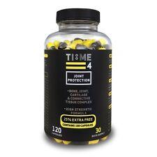 Temps 4 Nutrition-JOINT CARE/protection haute résistance 25% Extra Gratuit
