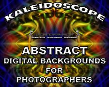 Abstract Digital Backgrounds Graphics Photoshop Photography Templates Green Scre