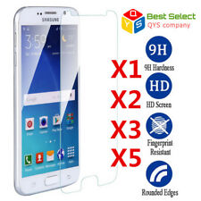 5X Tempered Glass Screen Protector For Samsung Galaxy J5 J7 Pro J6 J8 A21S A31