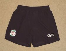 Childs 3-4 yrs Liverpool EPL Soccer Shorts Reebok Pre Owned Clean FREE POST
