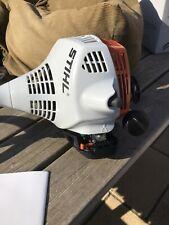New Stihl FS38Petrol Hand Held Strimmer Easy To Start Brushcutter Light Weight