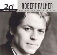 Robert Palmer : Best of 20th Century, the [us Import] CD (2002)